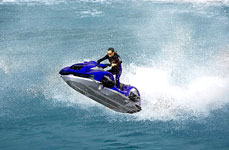 Introducing the Quadski, part ATV, part Jetski, all FURY