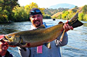 Fishing Report on Salmon   Fishing Fury   A Fishing Blog With Attitude    Page 12