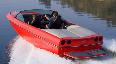 to make the world fastest Fastest Speedboat In The World