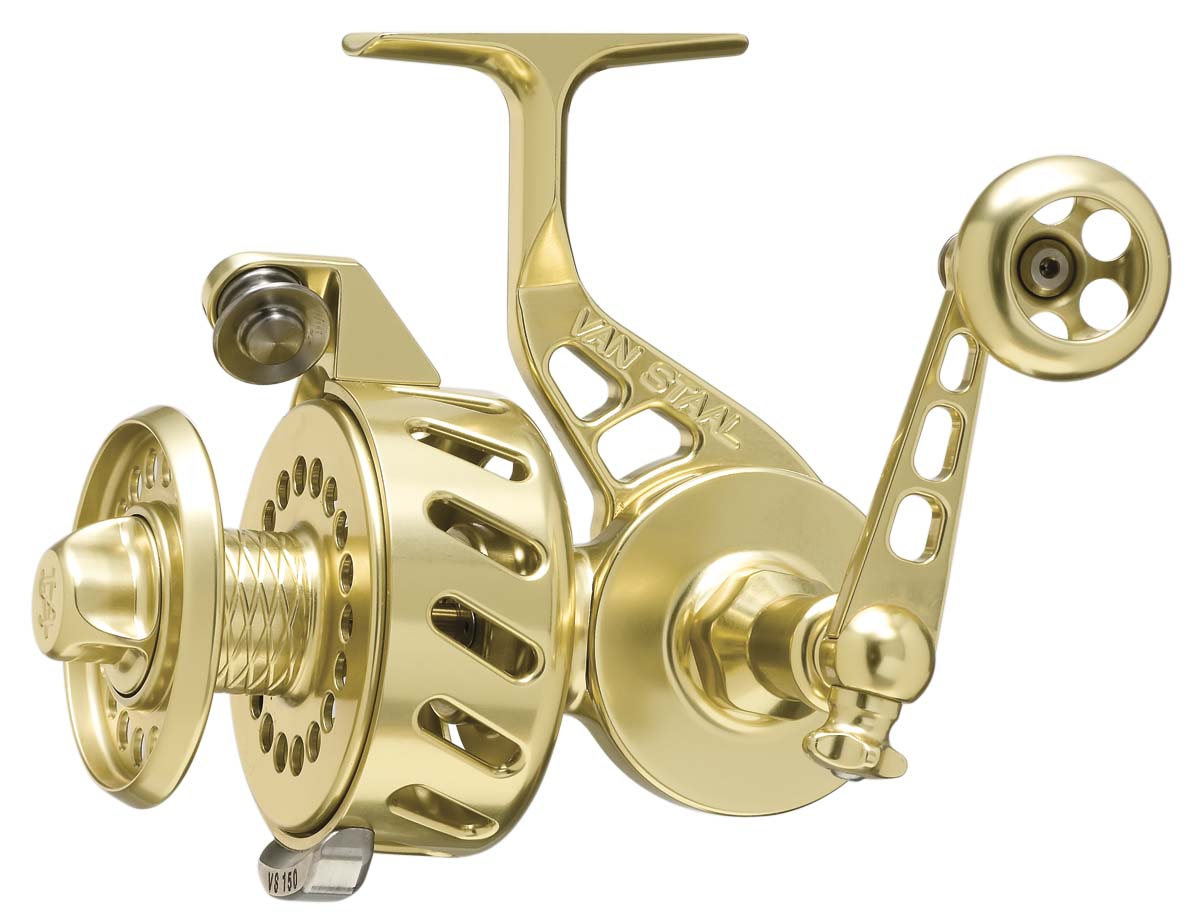 pimp my reel: dream reels | fishing fury - a fishing blog with, Fishing Reels