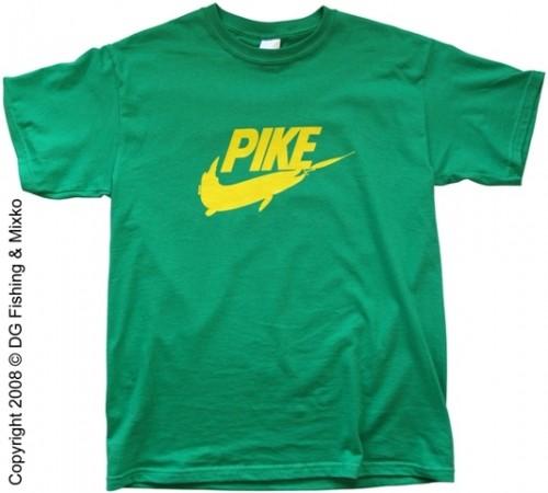 Pike shirt