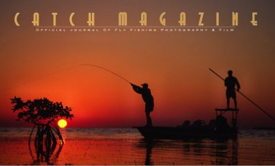 Catch Magazine Issue 4