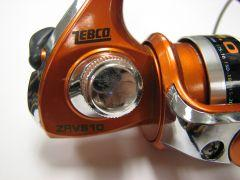 Zebco reel recall