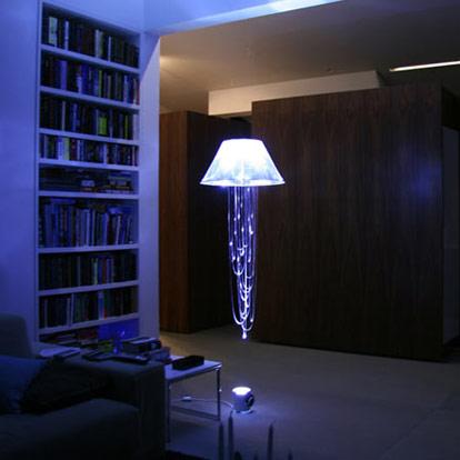 jellyfish lamp jellyfish lamp