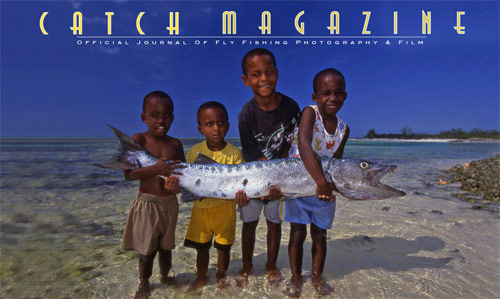 Catch magazine issue 8