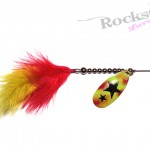 Yellow Star Lure