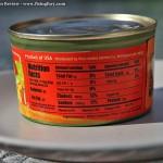 Think Pink! Wild Alaskan Pink Salmon