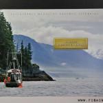 Pure Alaska Salmon