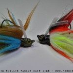 Big Smallie Tackle - High Quality Handmade Hair Jigs