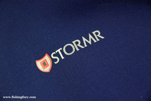 STORMR - Chest Logo