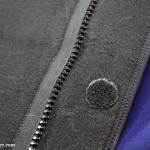 STORMR - Heavy-duty zipper and velcro fastened flap