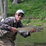 Another Nice Steelhead