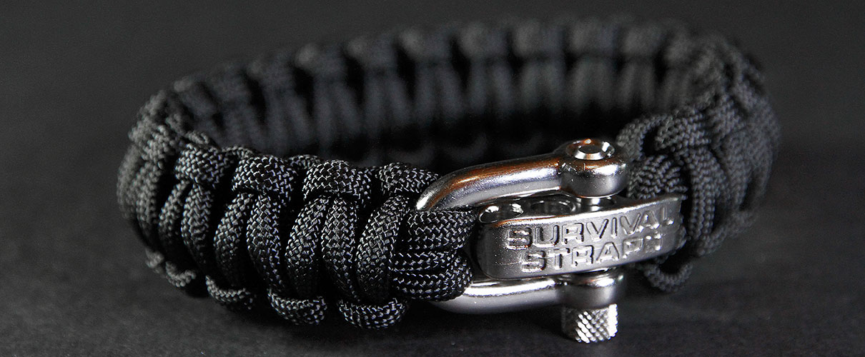 Survival Straps Reviewed!