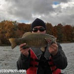 Niagara River Smallmouth Bass