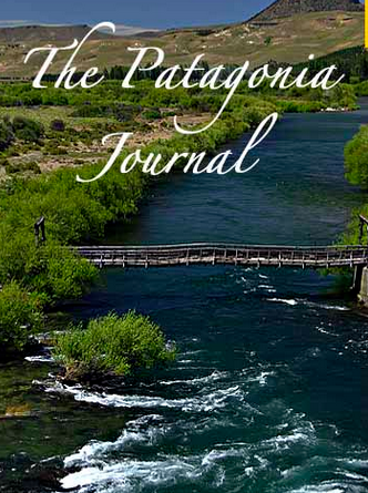 The Patagonia Journal - Summer 2012