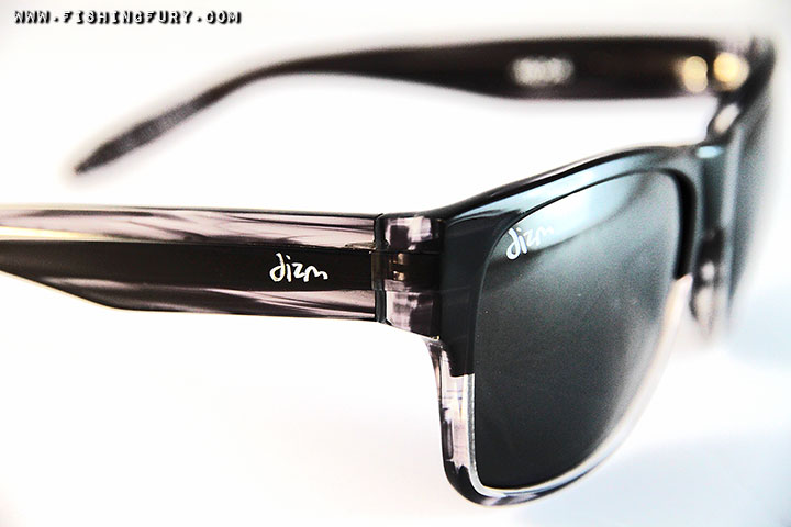 Dizm Eyewear Eco Collection - Dempsey (men's)