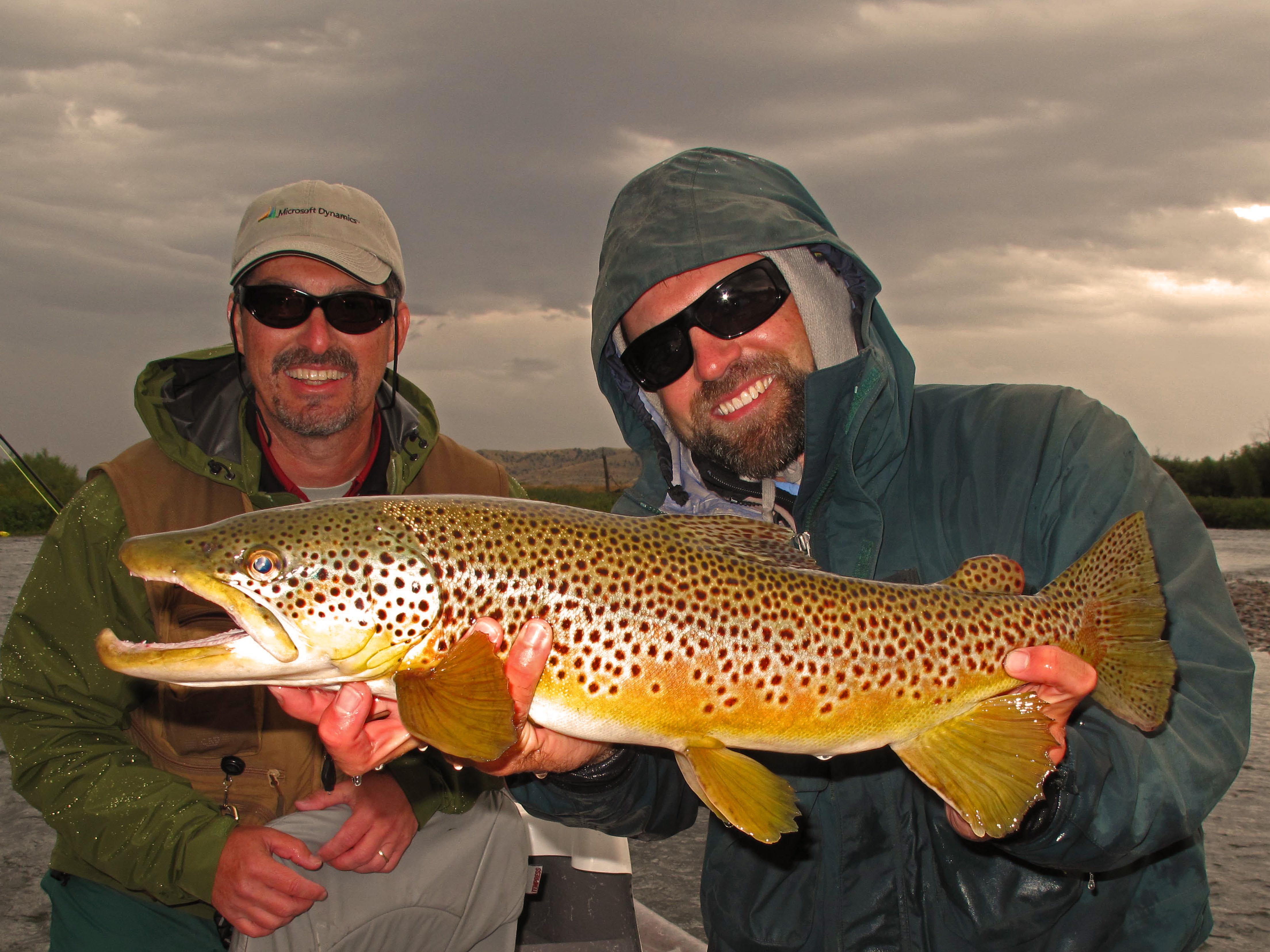 5 Tips for Planning a Fishing Trip in Montana