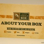 "Mystery Tackle Box ""About Your Box"""