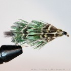 Mrs Simpson Streamer Fly