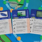 Fishing Camp Trivia Cards