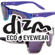 Dizm Eco Eyewear