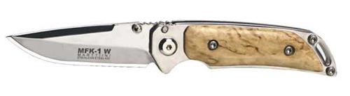 Rapala Marttiini knife