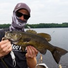 Big Smallmouth