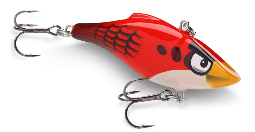 Rapala Rattalin Red