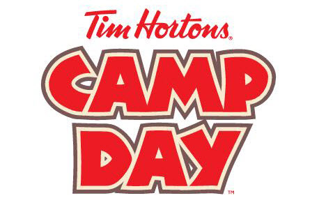 Tim Hortons Camp Day