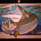 J-Trexx Monstrous Creations-tarpon